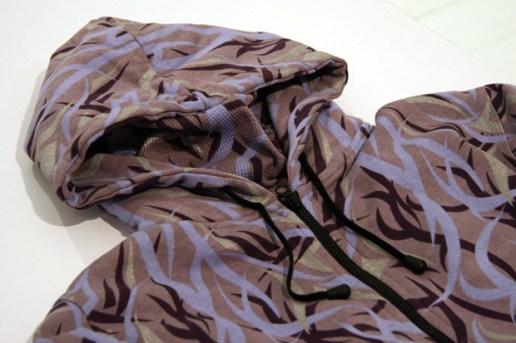 Madsaki x CLOT Alienegra Hoody Preview