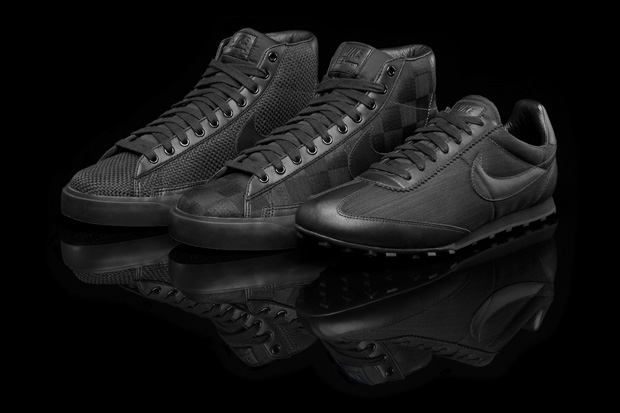 Maharam x Nike Sportswear 2009 Holiday Collection