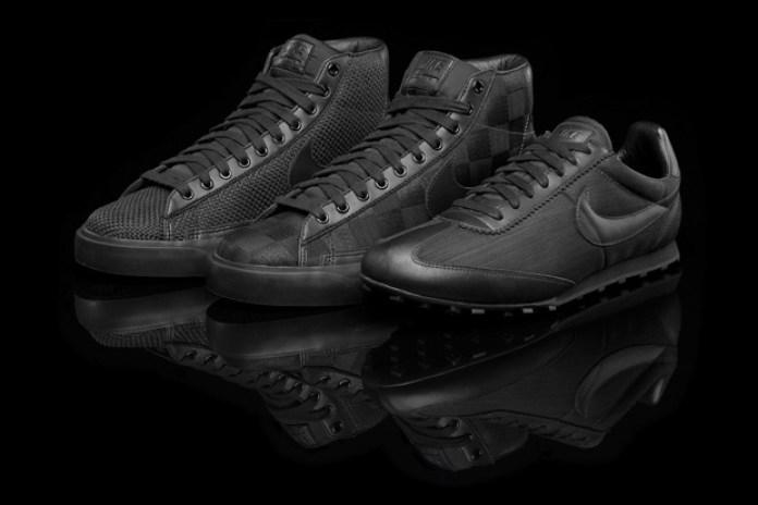 Maharam x Nike Sportswear 2009 Holiday Collection
