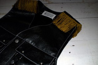 Maison Martin Margiela 2010 Spring/Summer Collection - New Releases