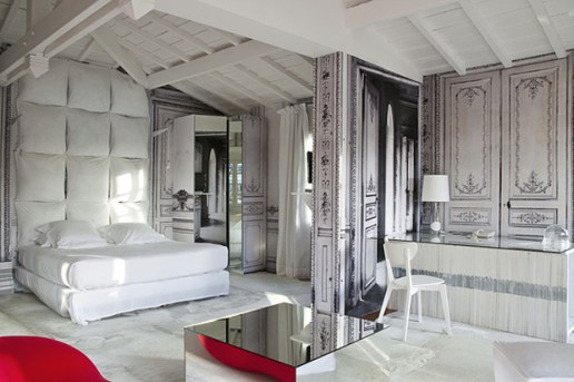 Maison Martin Margiela Suite