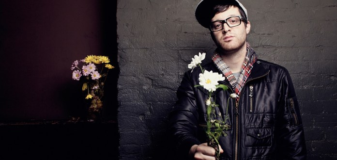 Mayer Hawthorne: The Vinyl Junkie