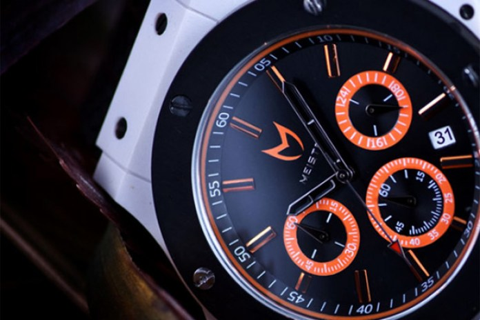 Meister Watches 2009 Winter Collection
