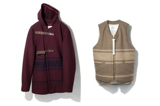 Mountain Research 2009 Fall/Winter Collection