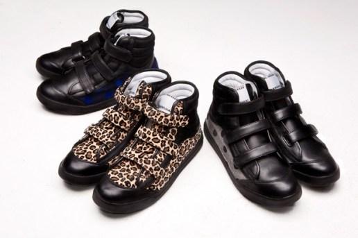 MS Sneaker 2009 Holiday Sneakers