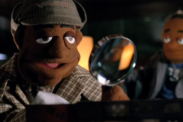MVPuppets: Mystery of the Missing VII