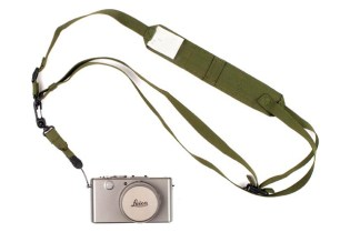 N. Hoolywood 2009 Holiday Camera Strap