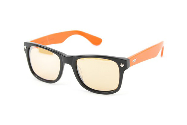 "Neck Face x Brigada ""Pazzo by Reynolds"" Sunglasses"