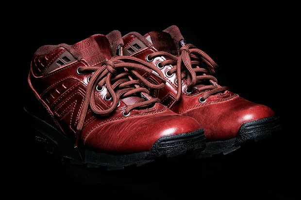 New Balance 875 Trail Boot Preview