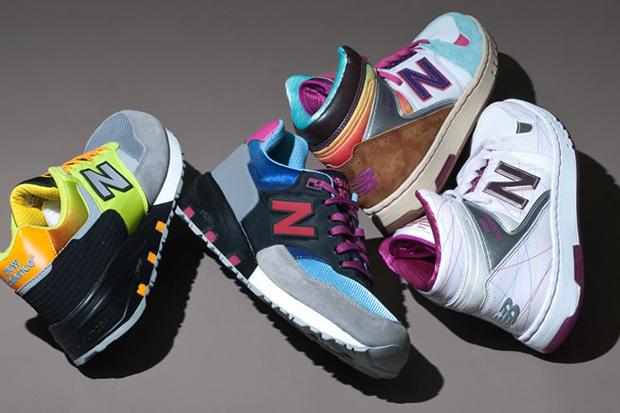 New Balance Tropical Cocktail Pack