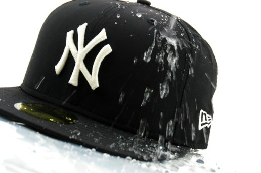 New Era Waterproof 59FIFTY Fitted Cap