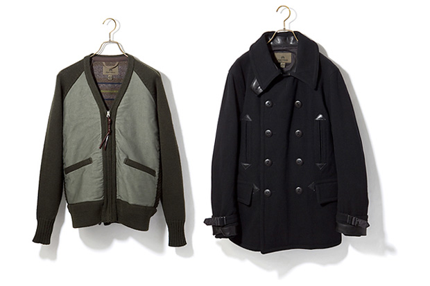 Nigel Cabourn 2009 Fall/Winter Collection