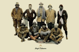 Nigel Cabourn 2010 Spring/Summer Preview