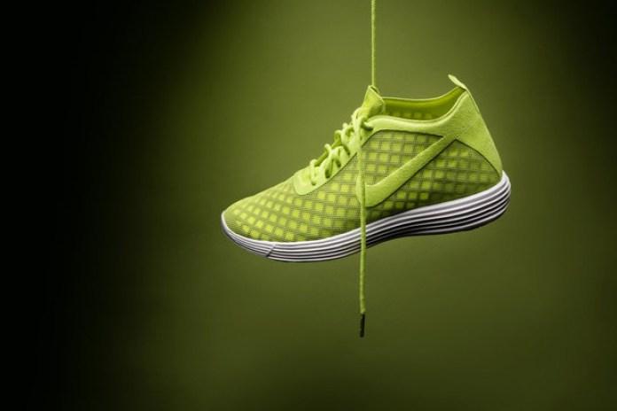 Nike Lunarlite Rejuven8 Mid