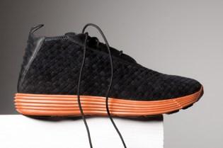 Nike Lunarlite Woven Chukka - Spring 2010