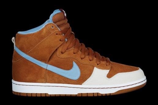 Nike SB 2009 December Releases