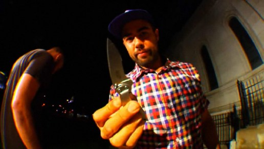 """Nike SB """"Don't Fear The Sweeper"""" Tour Video Trailer"""