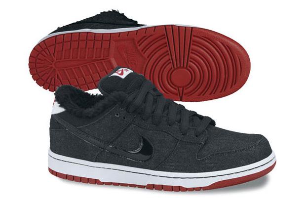 """Nike SB Dunk Low Pro """"Chirping Bird"""""""