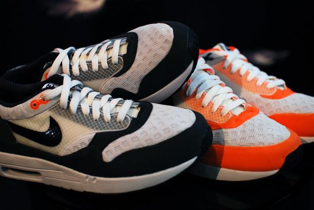 Nike Sportswear 2010 Spring Air Maxim 1 Torch Preview