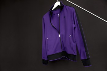Nike Sportswear 2010 Spring Collection N98 Track Jacket