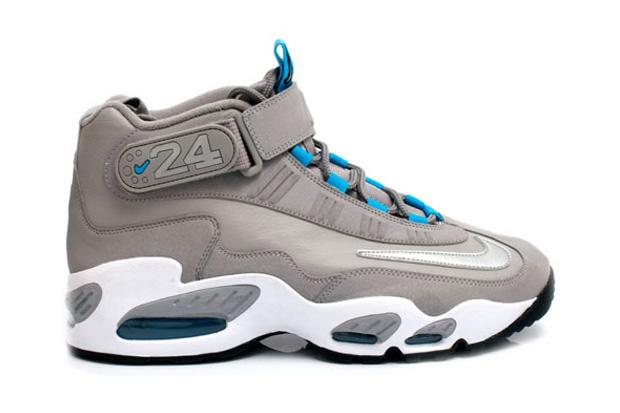 Nike Sportswear Air Griffey Max 1 Gray/Teal