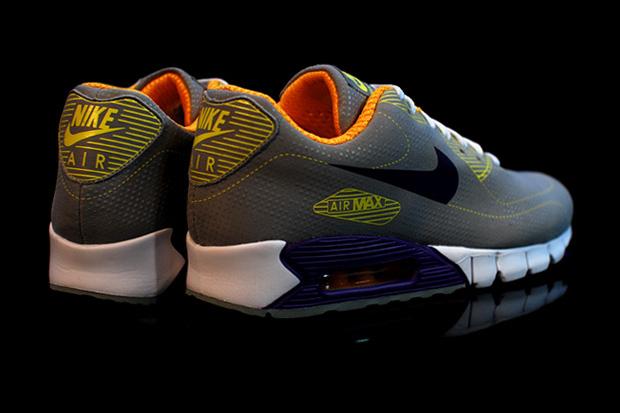 Nike Sportswear Air Max 90 Moire Preview