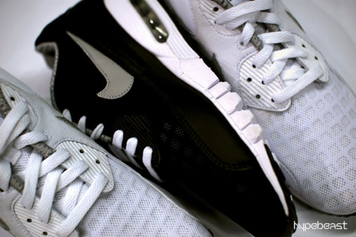 Nike Sportswear Torch Air Max 90 Current Preview