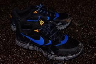 BEINGHUNTED: Nike Sportswear + Wood Wood - LunarWood TZ
