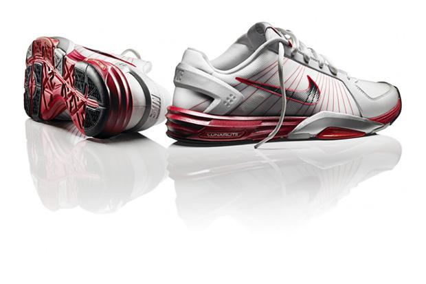 Nike Training 2010 Footwear Preview