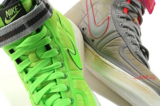 Nike Vandal High Vintage Neon Pack