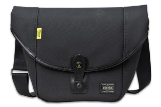 Nikon x Porter DSLR Camera Carrying Case