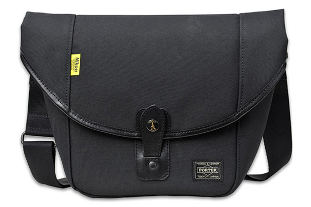 Nikon x Porter DSLR Camera Carrying Case