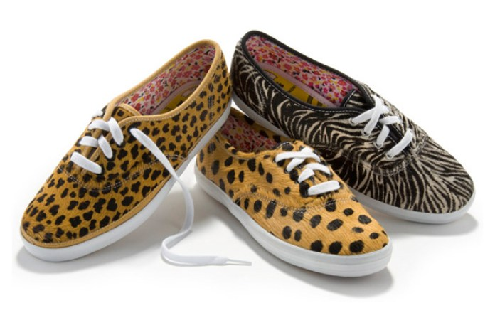 Opening Ceremony x Keds Champion 2009 Holiday Collection