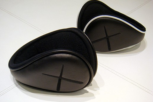 OriginalFake Ear Warmers