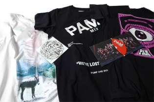 """PAM 2009 Holiday """"Xmas Xtra Items"""" Collection"""