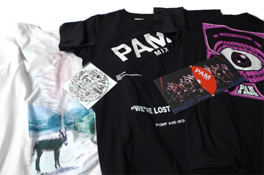 "PAM 2009 Holiday ""Xmas Xtra Items"" Collection"