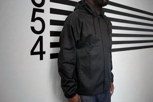 Patta x Nike Sportswear Coach Jacket