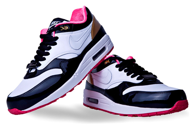 "PHANTACi x Nike Sportswear Air Max 1 ""The Grand Piano"""