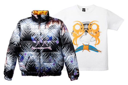 Phenomenon x Cassette Playa 2010 Holiday Collection