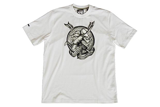 Play Cloths 1 Year Anniversary T-Shirt