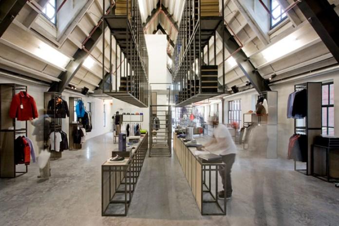 Precinct 5 Amsterdam Store Opening - A Closer Look