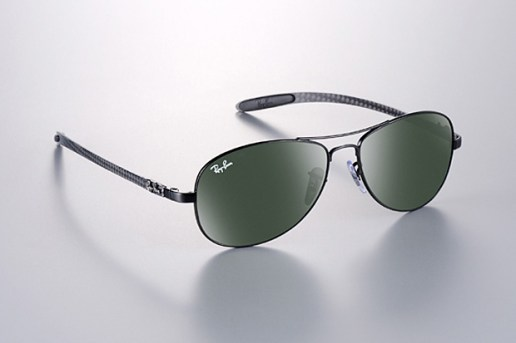 Ray-Ban TECH Carbon Fiber Collection