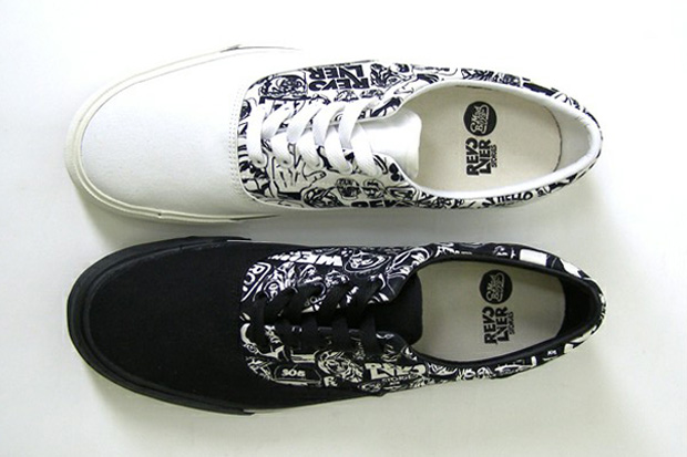 Revolver Lace Up Sneakers