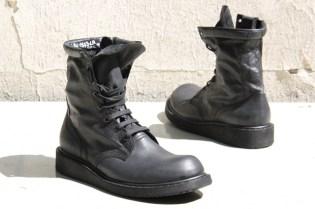 Rick Owens 2010 Spring/Summer Footwear Preview