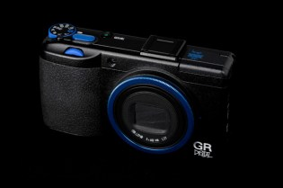 Stussy x Ricoh GRDIII 30th Anniversary Digital Camera