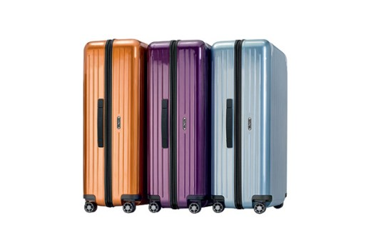 Rimowa Salsa Air Luggage