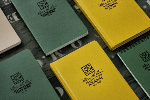 Rite in the Rain All-Weather Notebooks