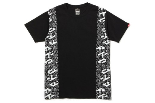 "RYUKYUDISKO x NEIGHBORHOOD ""Pleasure"" Tour Tee"