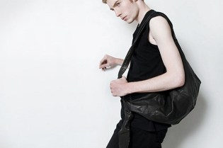 Silent by Damir Doma 2010 Spring/Summer Collection