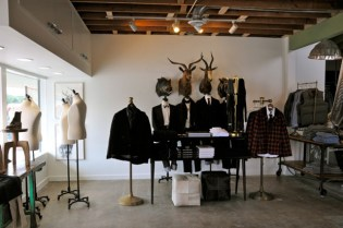 STAG Store Opening